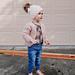 Ethel Cardigan- Toddler/Kid Sizes pattern