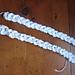 Single Strand Rope Handles (To Crochet) pattern