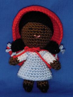 Ravelry: Amigurumi Doll 'Little Ballerina' pattern by Crochet Cute ...   320x241