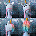 Unicorn Hat pattern
