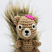 Squirrel Amigurumi pattern