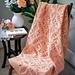 Double Wedding Ring Blanket pattern