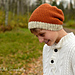 Theron Reversible Beanie & Slouch pattern
