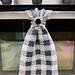 Buffalo Plaid Kitchen Towel pattern