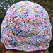 Oriel Hat pattern