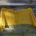 Yellow Brick Road Stole pattern