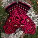 SMAUG mittens pattern