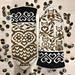 Lova Owl (Lova Kärleksuv) pattern