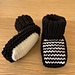 Jack Baby Socks pattern