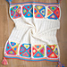 Moroccan Baby Blanket pattern