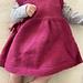Apron Dress pattern
