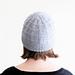 Bendigo Hat pattern