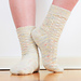 House Party Socks pattern