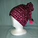 Eli Hat: Worsted Weight pattern