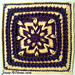 Tamara's Kismet Square pattern