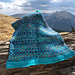 Mountaineer Cowl pattern