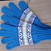 Cloudbreak Gloves pattern