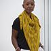 Dionne Shawl pattern