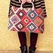 Tribal Tote pattern