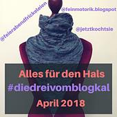 #diedreivomblogcowl