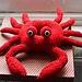 Crab torus pattern