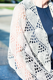 Belon Shawl Fabric
