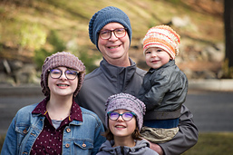 A family of Hats!