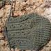 Cable Rib Stitch Socks pattern