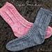 OYO Socks pattern