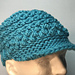 Bakers Boy Cap pattern