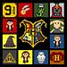 Harry Potter CAL pattern