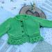 Tinker Bell  Inspired Sweater pattern