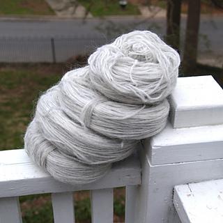a march knit: yarn4