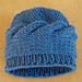 northsea hat pattern
