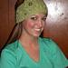 Irish Rose Headband Pattern pattern