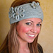 Flower Power Headband pattern