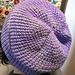 Knuffel Hat pattern
