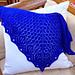Fernow Shawlette pattern