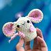 Zodiac Mouse pattern