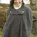 Donegal Vintage cape pattern