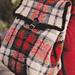 Macduff - tartan bag pattern