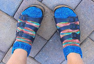 2 Circ Sockettes