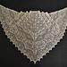 Dainty Dandelion pattern