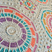 Summer Mosaic Afghan pattern