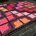 Paloma Blanket pattern