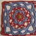 Intertwining Loops pattern