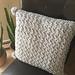 Nana's Textured Pillow pattern