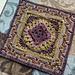 Landyn Tahj Square pattern