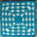 Buffalo Plaid Square pattern