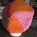 Pinwheel Beret pattern
